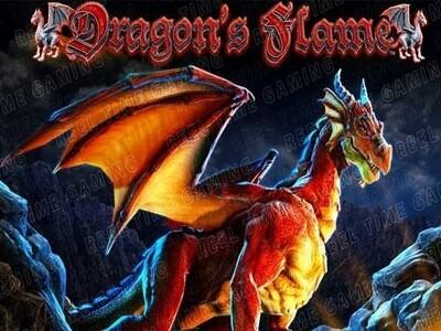 Dragons Flame Genetics Blackberry Hashplant F1