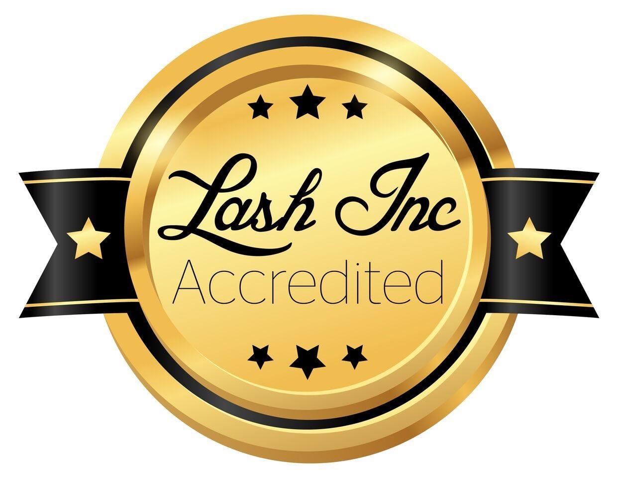 Lash Inc Multiple Course - Accreditation Renewal Fee