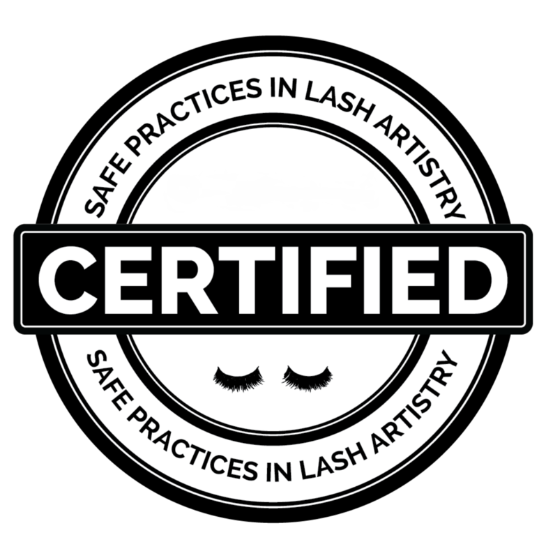 Eye Safety Certification from Leah Lynch