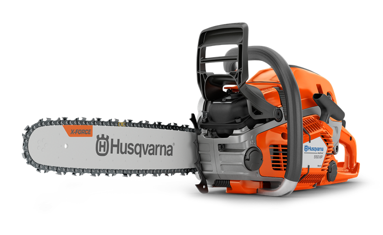 Husqvarna 550 XP® Mark II