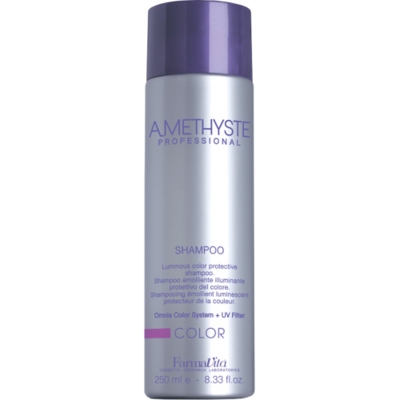 AMETHYSTE Шампунь для окрашенных волос Color Shampoo