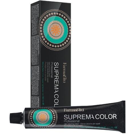 Краситель для волос Suprema Color