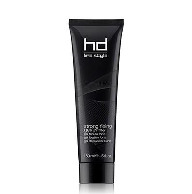 HD Гель сверхсильной фиксации Strong fixing gel / UV filter