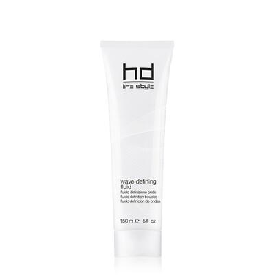HD Крем для вьющихся волос Wave defining fluid
