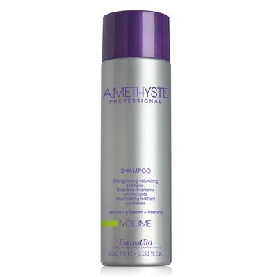AMETHYSTE Шампунь для объема Volume Shampoo