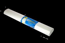 Пелерина полиэтиленовая прозрачная 100*100 см 100 шт