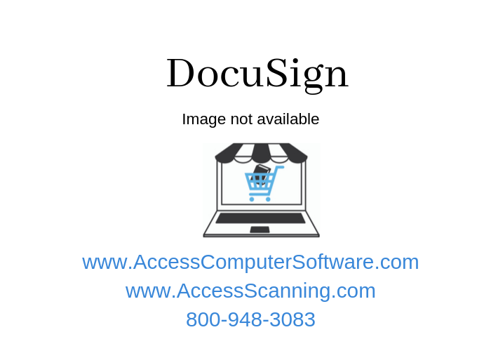 DocuSign Business Pro Cloud Edition