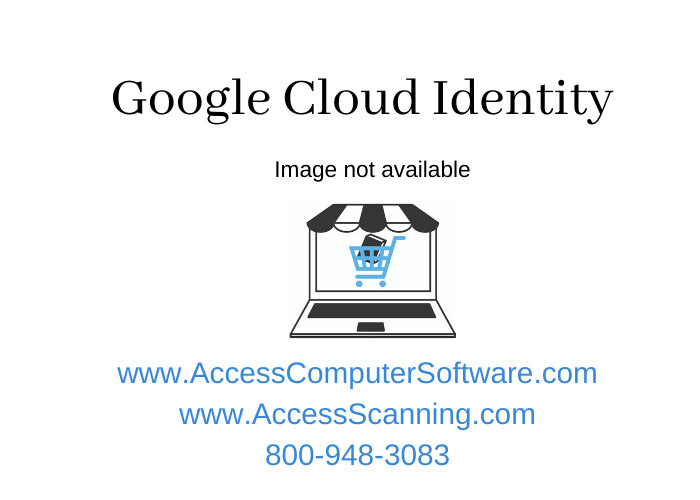 Cloud Identity Premium (Annual)