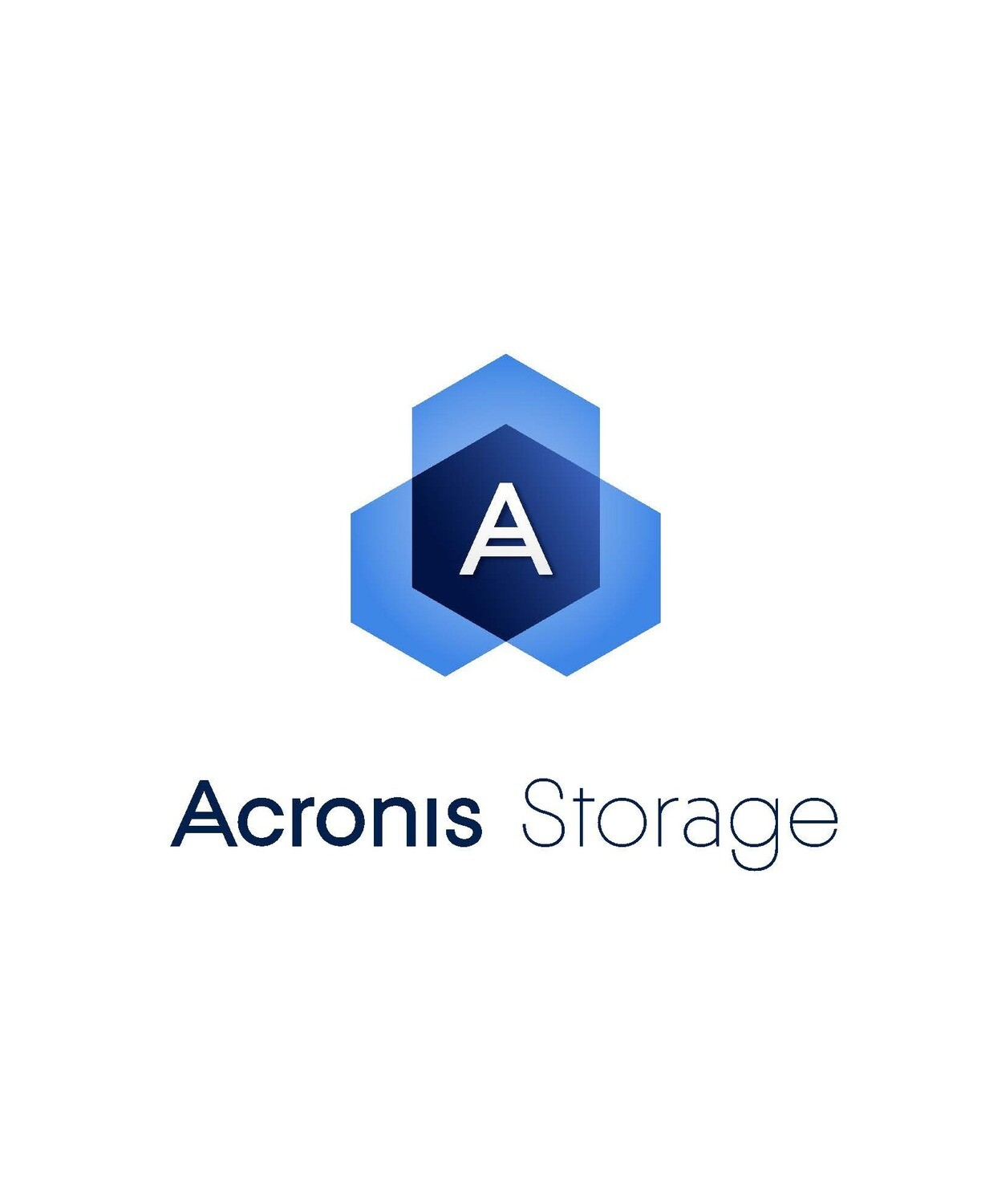 Acronis Storage - Acronis Cyber Infrastructure Subscription