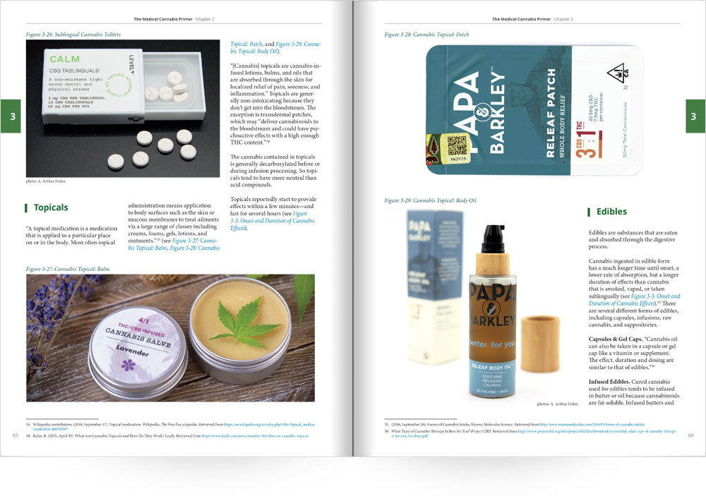 The Medical Cannabis Primer - Book