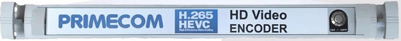 NEW Professional HD ARQ H.264 SDI Video Encoder:Perfect Picture @ 2Mbit Qvidium
