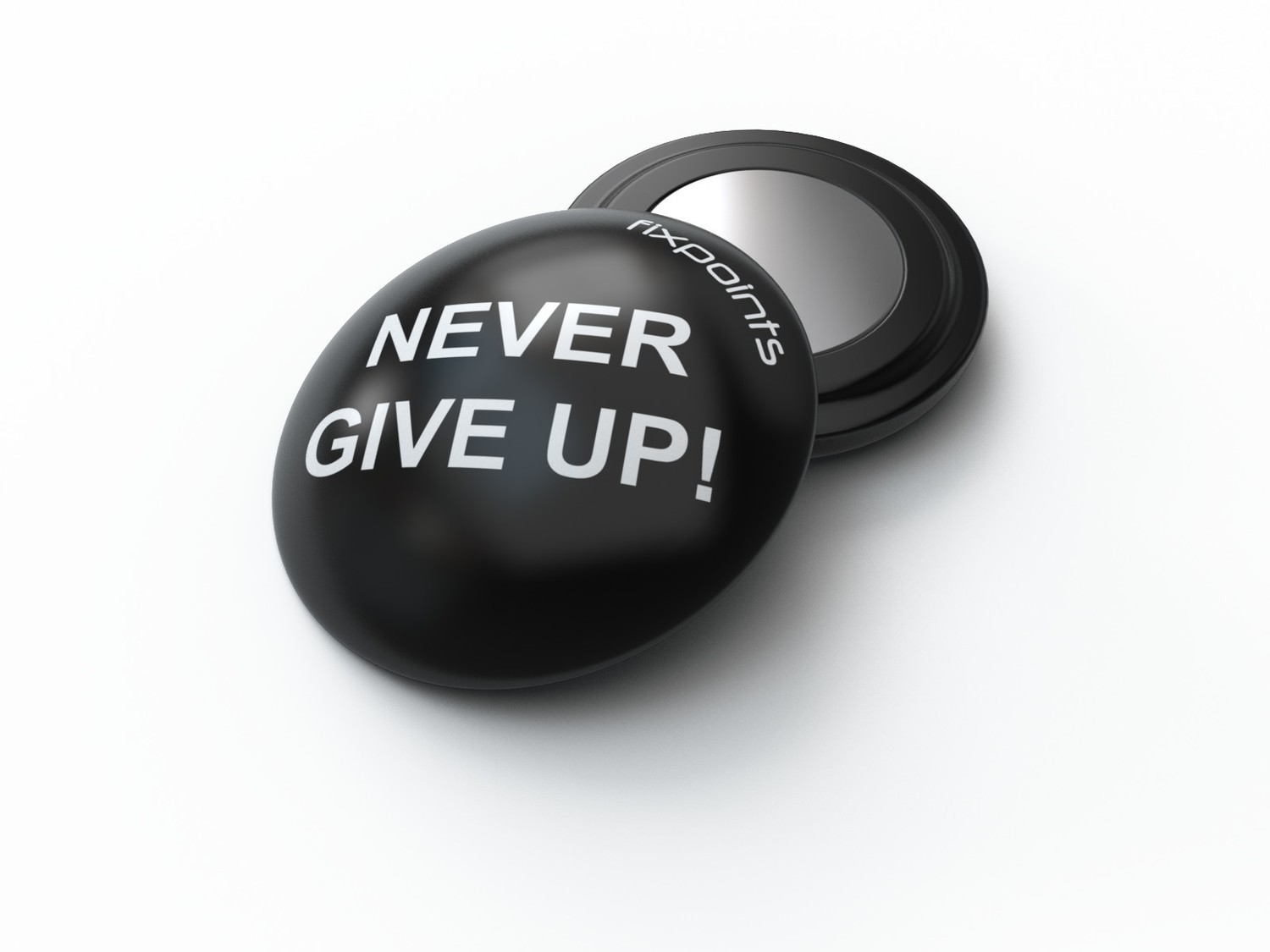 Fixpoints Never Give Up