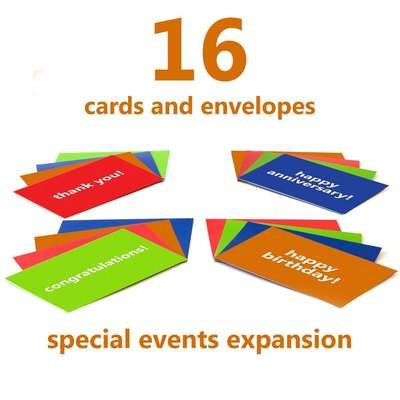 Spot-on Cards Expansion