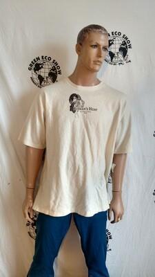 Hermans Hemp t shirt XL