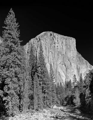 El Capitan, Yosemite Valley - California