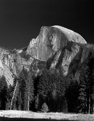 Half Dome, Yosemite - California