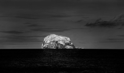 Bass Rock - Scotland