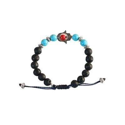 Bisbee Luck Diffuser Bracelet