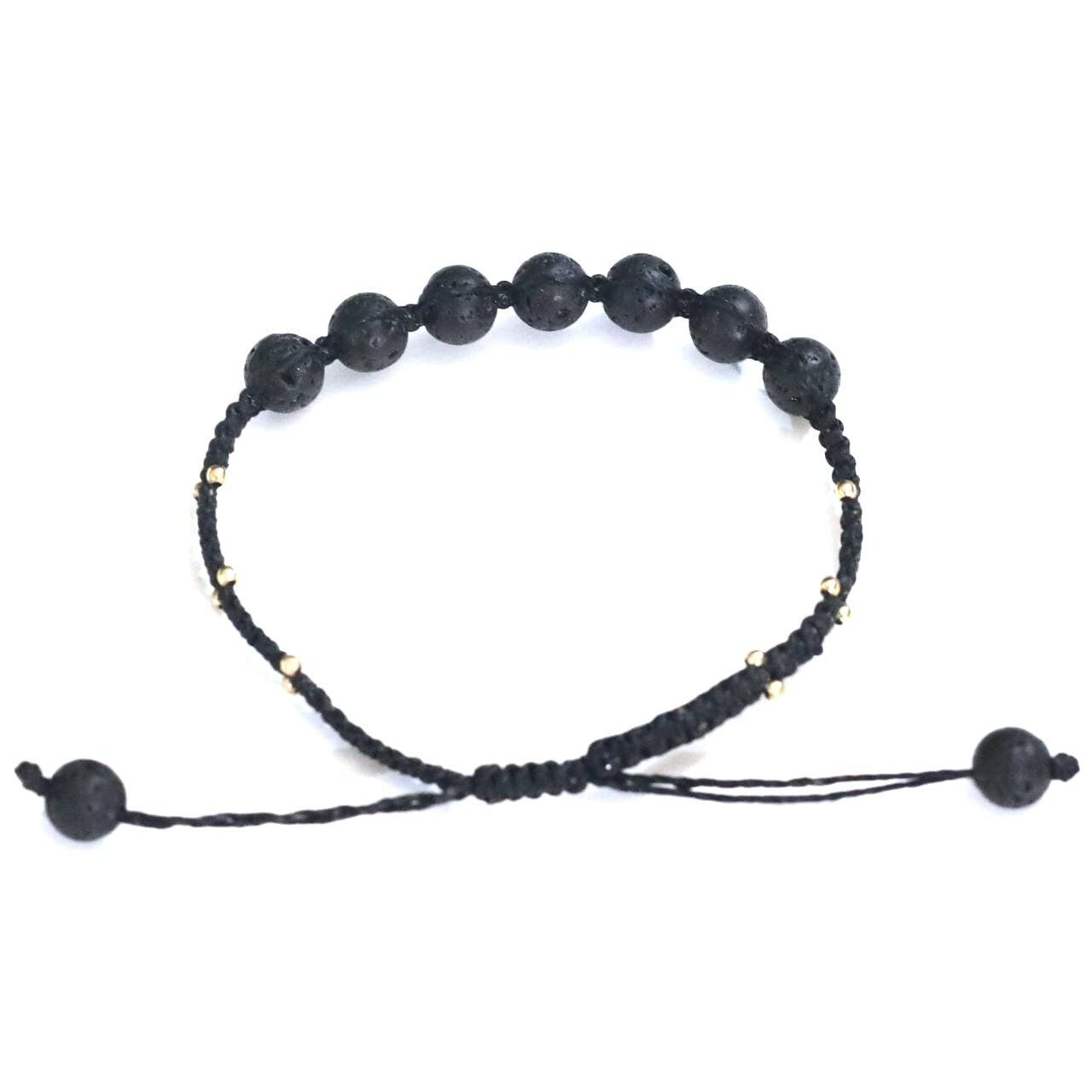 Solidarity Diffuser Bracelet