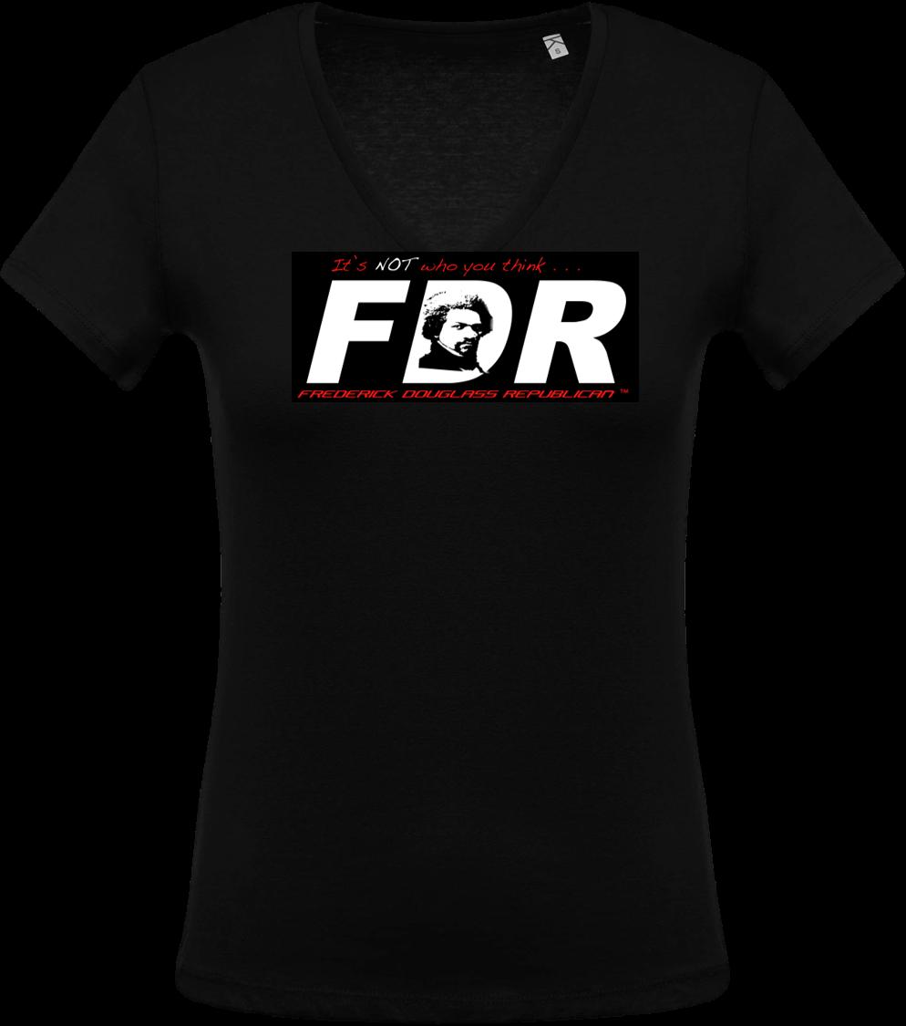 FDR T-Shirt (female)