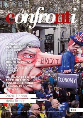 Confronti marzo 2020 - 2020. L'anno della Brexit (PDF)