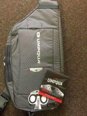 Umpqua Switch Sling 600 ZS