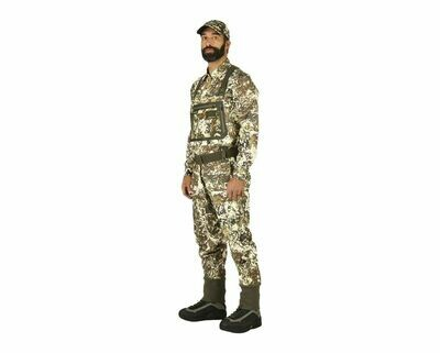 Simms G3 Stocking Foot Camo CLOSEOUT