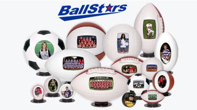 BSTB - Ball Stars (choose the sport)