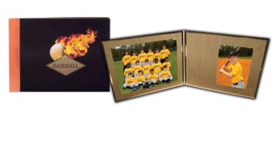 LTM - Large Memory Mate Folder