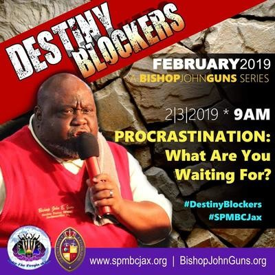Procrastination: What Are You Waiting For?