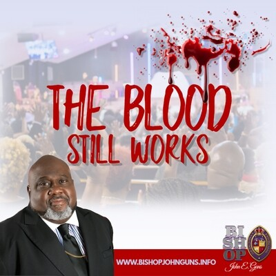 The Blood Still Works (MP3)