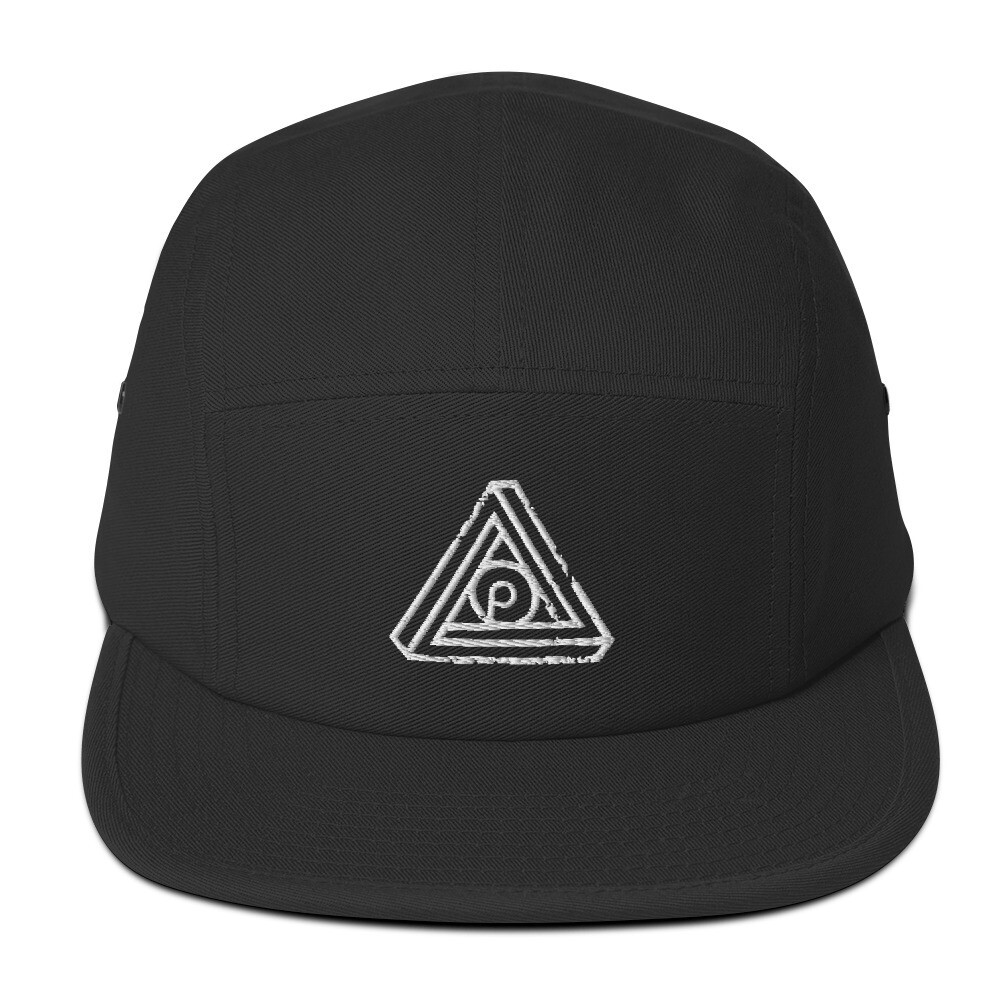 OP Penrose Five Panel Cap