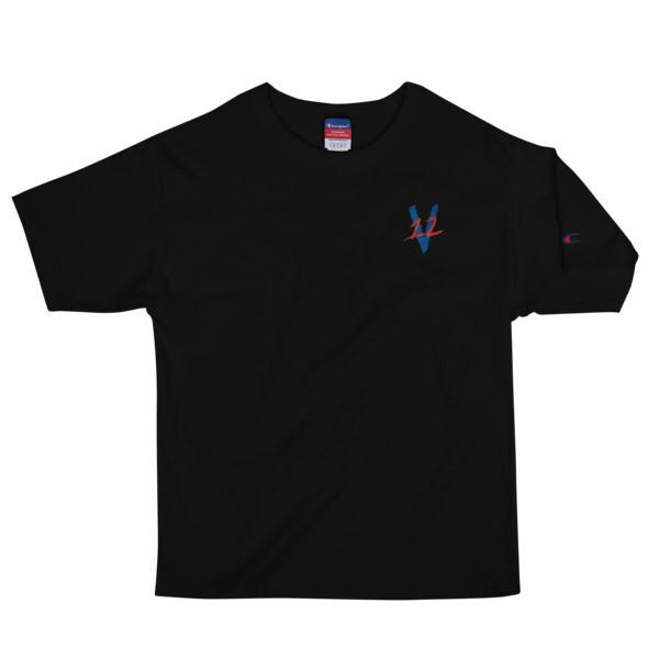 V12 - Men's Champion T-Shirt