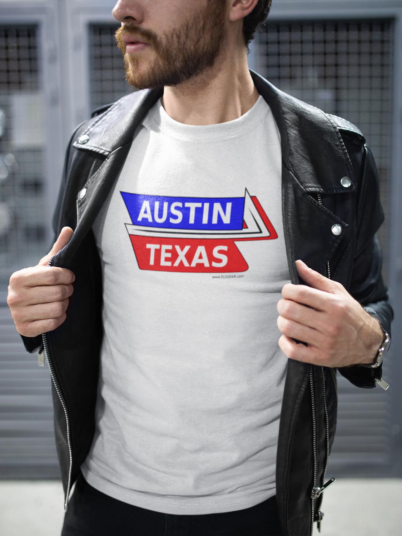 The Hill - Short-Sleeve Unisex T-Shirt