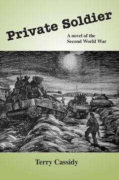 Private Soldier -EPub