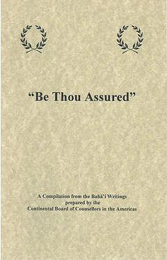 Be Thou Assured -EPub