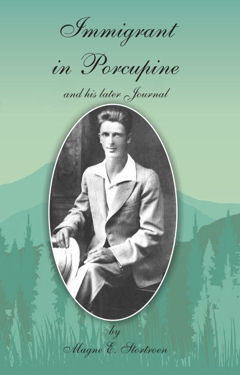 Immigrant in Porcupine and His Later Journal -Kindle