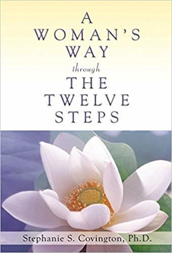 A Woman's Way through the 12 Steps