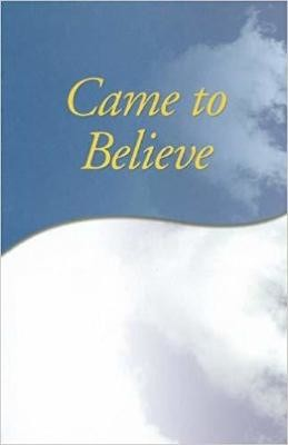 Came to Believe - Large Print