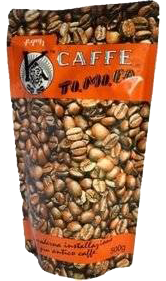 TOMOCA ቶሞካ Roasted Coffee