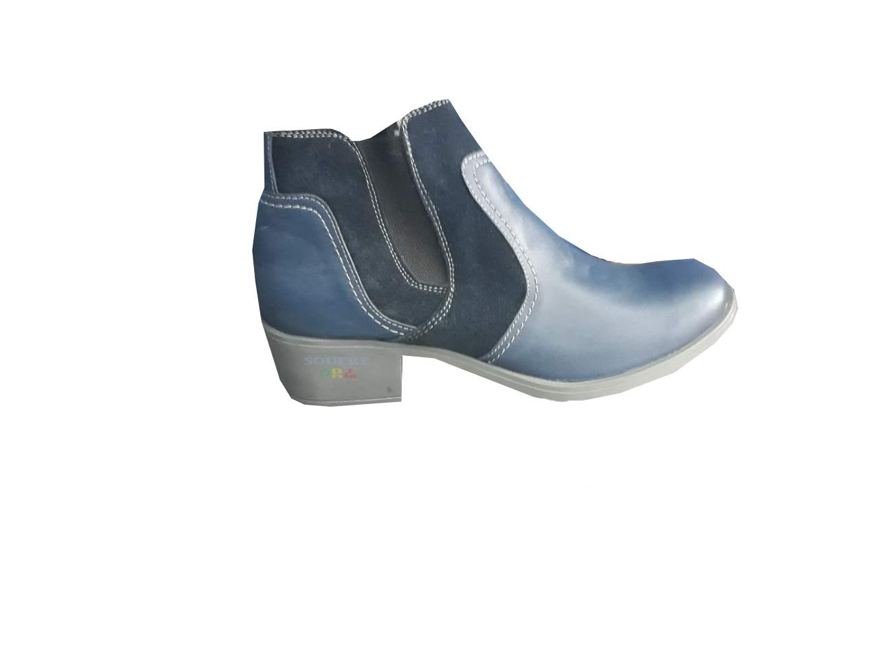 የሴቶች የቆዳ ጫማ  Women Leather Shoes