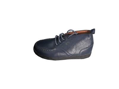 የልጆች የቆዳ ጫማ  Leather Shoes For Kids