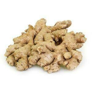 ዝንጅብል Ginger  (Ethiopia Only)