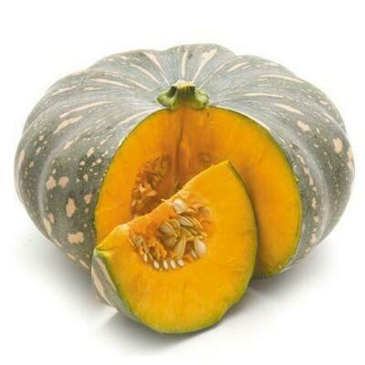 ዱባ Pumpkin (Ethiopia Only)