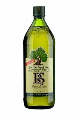 Extra Virgin Olive Oil (Ethiopia Only)