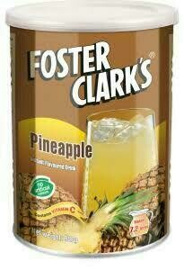 Foster Clarks Powder Juice  (Ethiopia Only)