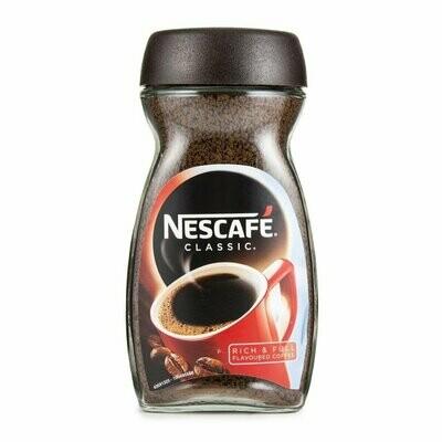 Nescafe  (Ethiopia Only)