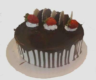 ኬክ Cake (Ethiopia Only)