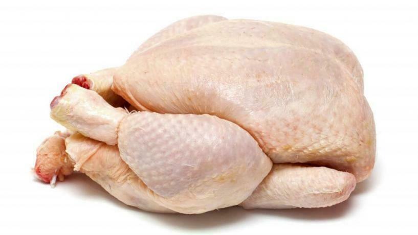 ሙሉ ዶሮ Full Chicken (Ethiopia Only)