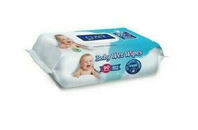 Baby Wet Wipes (Ethiopia Only)